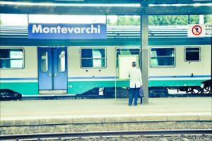 stazione montevarchi