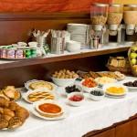 Il buffet dell