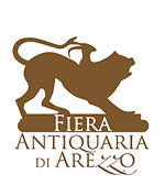 Logo della Fiera Antiquaria di Arezzo