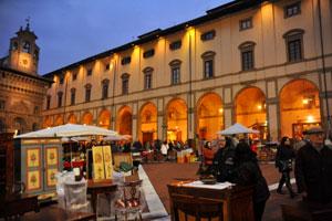 La Fiera Antiquaria di Arezzo