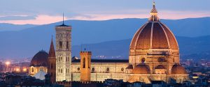 5) Duomo di firenze