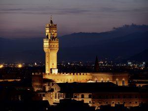 6) Palazzo Vecchio